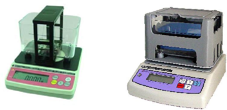 渗透性产品测量仪